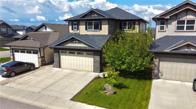 279 KINGSBURY View SE in Kings Heights Airdrie MLS® #C4287879