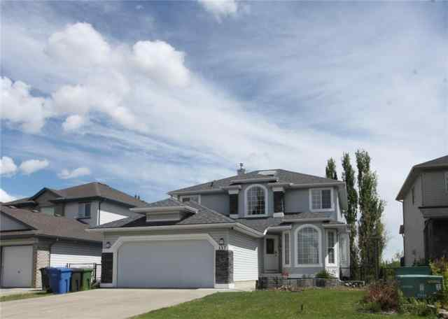 MLS® #C4288008 137 Springmere PL  T1X 1A3 Chestermere