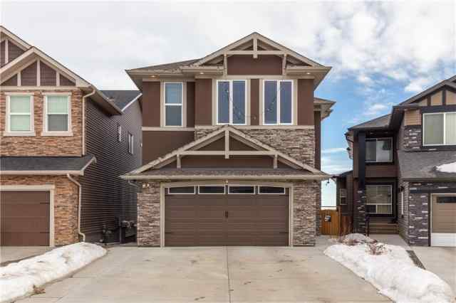 160 Nolanlake View NW in Nolan Hill Calgary MLS® #C4288041