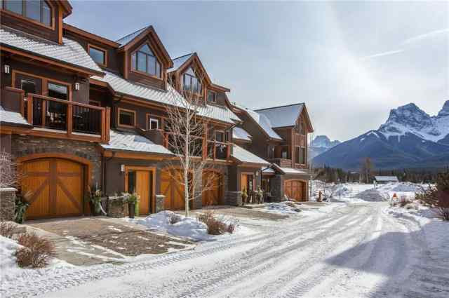 18 Streamside Lane  in  Canmore MLS® #C4288148