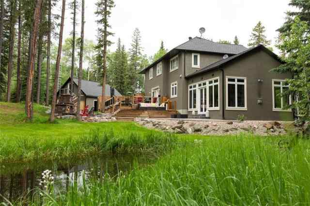 3 Highlands Bay  in  Bragg Creek MLS® #C4288421