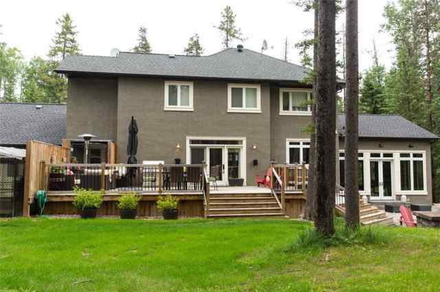 MLS® #C4288421 3 Highlands BA  T0L 0K0 Bragg Creek