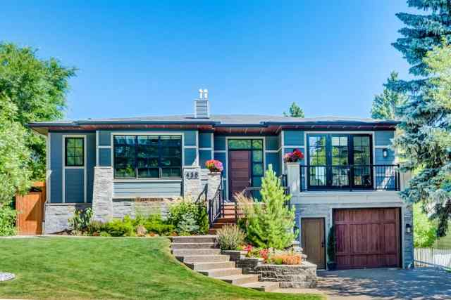 438 Brunswick AV Sw in Elboya Calgary