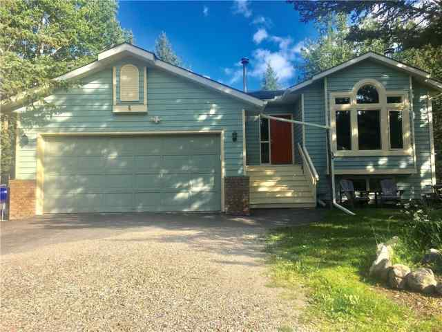 49 Manyhorses DR  in Redwood Meadows Rural Rocky View County MLS® #C4288777
