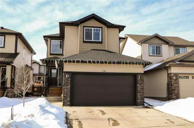 128 WILDROSE DR  in Wildflower Strathmore MLS® #C4288941