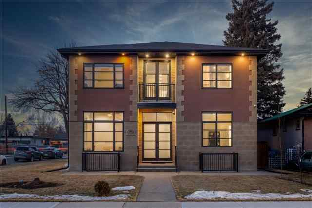 602 22 Avenue NE in Winston Heights/Mountview Calgary MLS® #C4289074