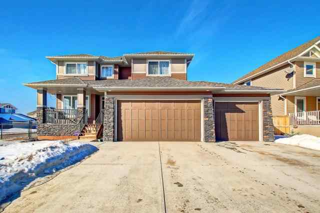 MLS® #C4289177 375 Boulder Creek CR S T0J 1X3 Langdon