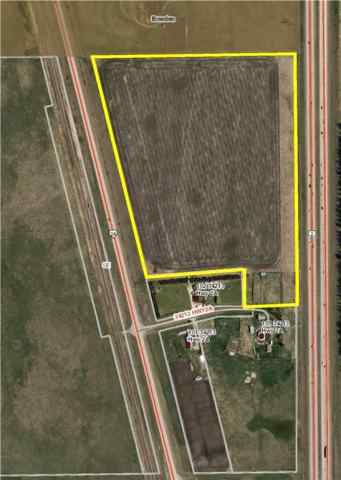 2A Highway  in NONE Rural Red Deer County MLS® #C4289457