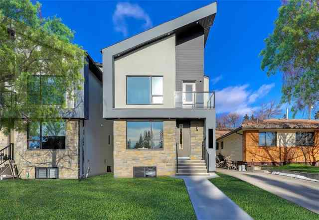 100 Cambrian DR Nw T2K 1P2 Calgary