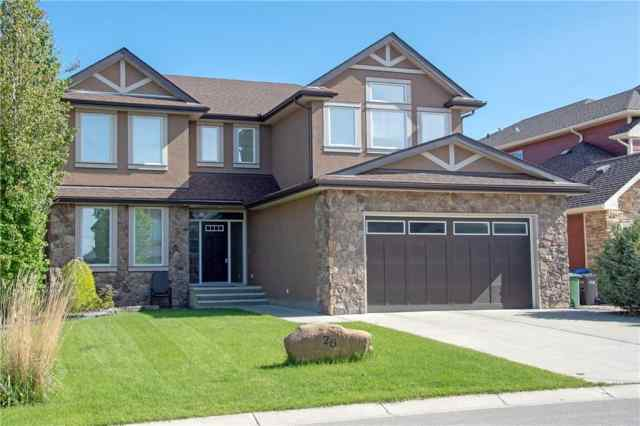 26 Ranchers PL  in Air Ranch Okotoks