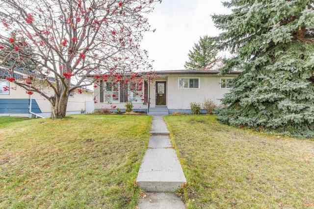 7 Culver RD Nw in Collingwood Calgary MLS® #C4289805