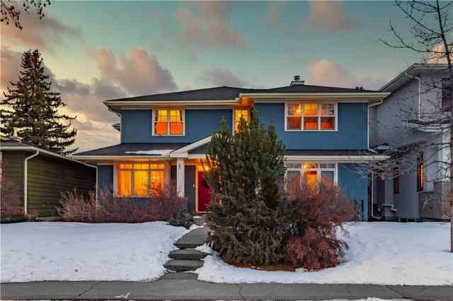 519 48 AV SW in Elboya Calgary