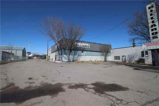 3715 EDMONTON Trail NE in Greenview Industrial Park Calgary MLS® #C4290164