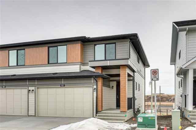 83 Harvest Grove Cm Ne in Harvest Hills Calgary MLS® #C4290813