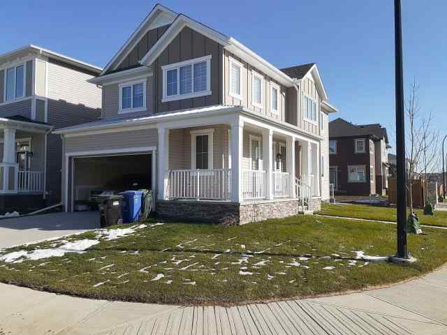 MLS® #C4291384 359 Carrington WY Nw T3P 0Z2 Calgary