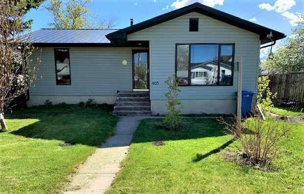 405 7 ST  in NONE Beiseker MLS® #C4291436