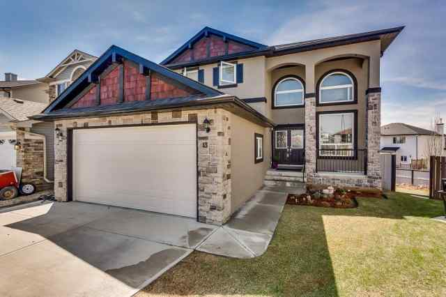 13 CANALS Cove SouthWest in  Airdrie MLS® #C4291519
