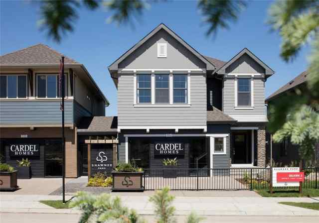 334 SHAWNEE Boulevard SW in Shawnee Slopes Calgary MLS® #C4291558