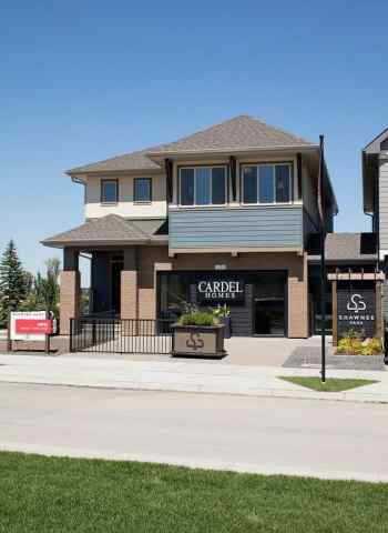 338 SHAWNEE Boulevard SW in Shawnee Slopes Calgary MLS® #C4291561
