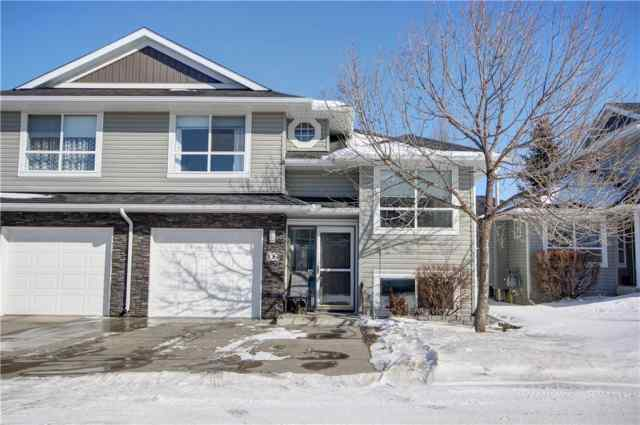 #106 55 Fairways DR Nw in Fairways Airdrie MLS® #C4291570