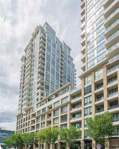 #1721 222 RIVERFRONT AV SW in  Calgary