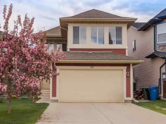 149 AUTUMN Circle SE in Auburn Bay Calgary MLS® #C4291746