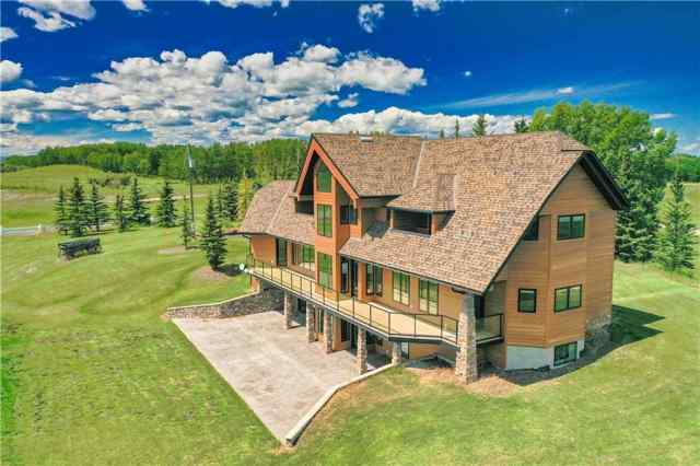 264010 BIG HILL SPRINGS Court  in Big Hill Springs Est Rural Rocky View County MLS® #C4291980