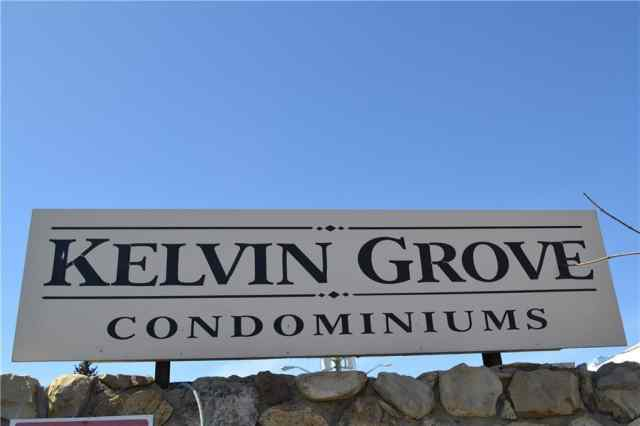 Kelvin Grove real estate #121 6919 Elbow DR SW in Kelvin Grove Calgary