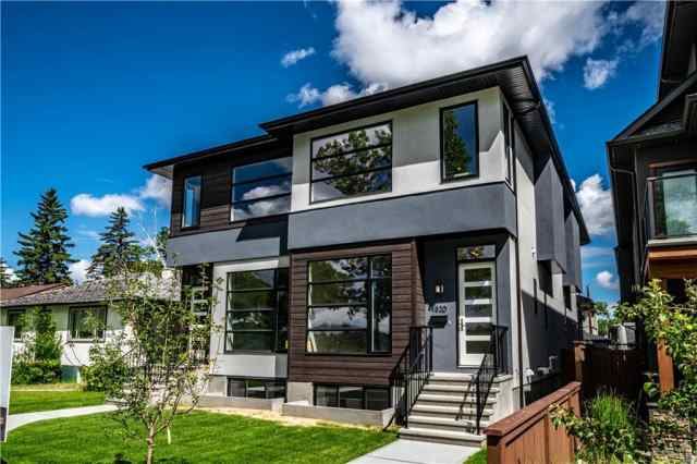 1820 Westmount Boulevard Northwest in  Calgary MLS® #C4292549