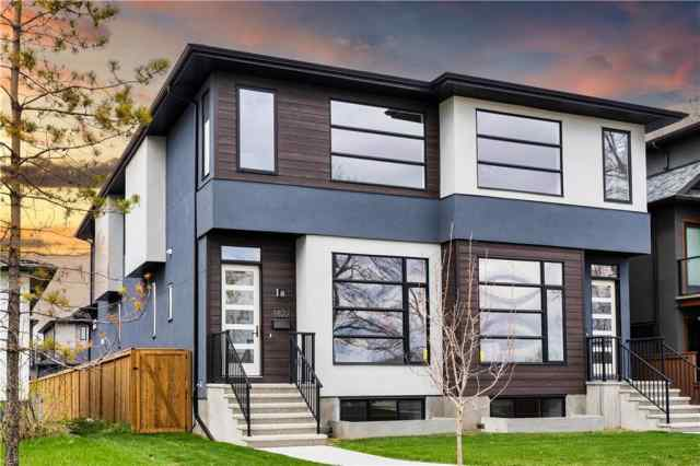 1822 WESTMOUNT Boulevard Northwest in  Calgary MLS® #C4292551