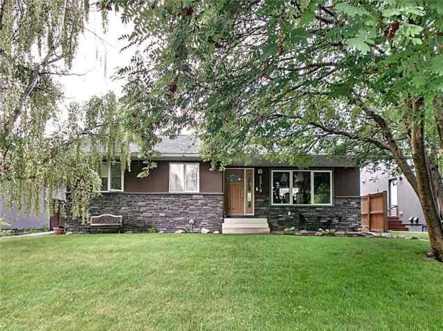 3319 Caribou DR Nw in Collingwood Calgary