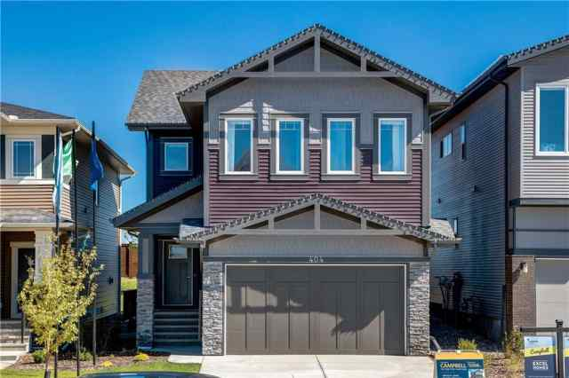 MLS® #C4292831 404 CHINOOK GATE SQ SW T4B 4V9 Airdrie