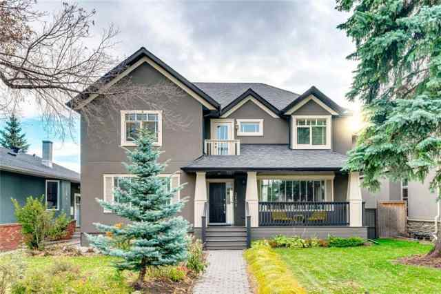 3608 13A ST SW in Elbow Park Calgary