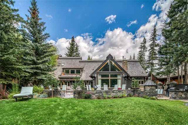 301 Buffalo Street  in  Banff MLS® #C4292989