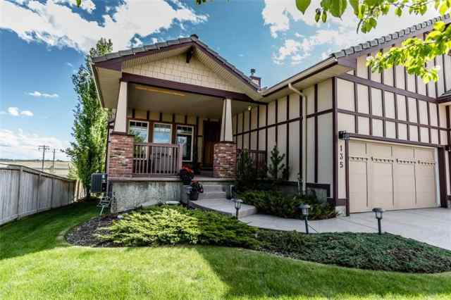 MLS® #C4293193 135 BRIDLE ESTATES ME SW T2Y 5A8 Calgary
