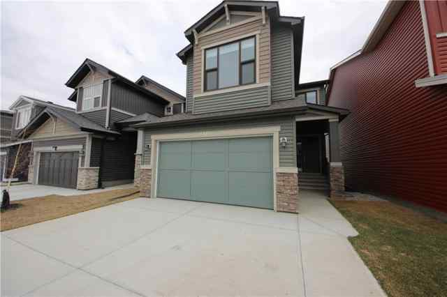 1468 Livingston WY Ne in Livingston Calgary MLS® #C4293254