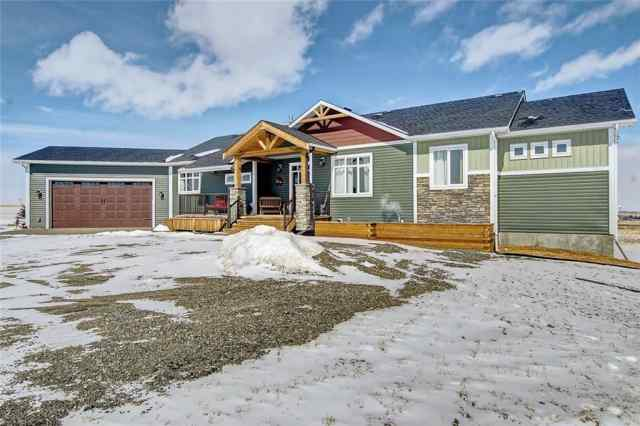 11118 Township Road 290   in NONE Rural Rocky View County MLS® #C4293349