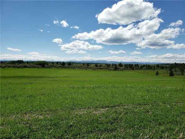 MLS® #C4293551  Township 244 RD  T3Z 2M9 Rural Rocky View County