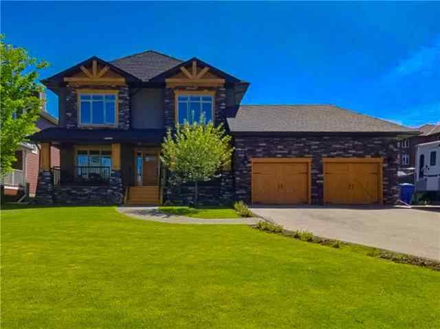 980 East Chestermere Drive  in East Chestermere Chestermere MLS® #C4293886