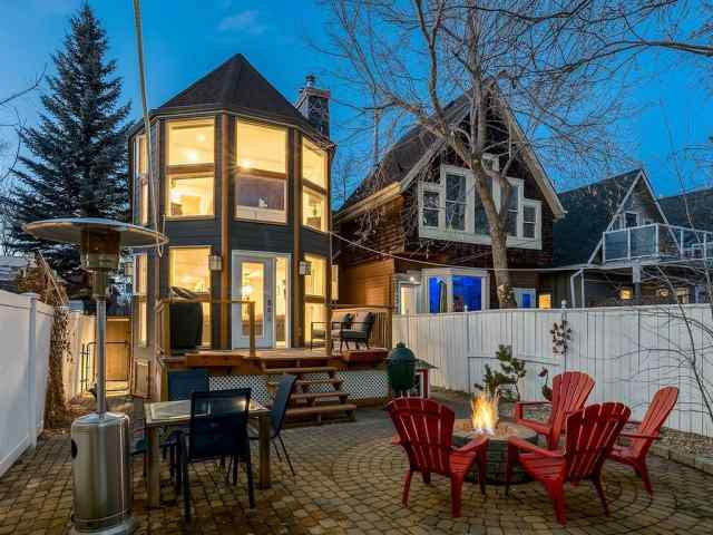 1641 BROADVIEW Road Northwest in  Calgary MLS® #C4293944