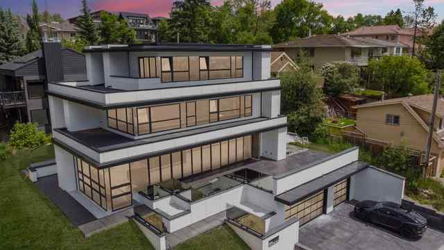 1104 DRURY Avenue Northeast in  Calgary MLS® #C4294054