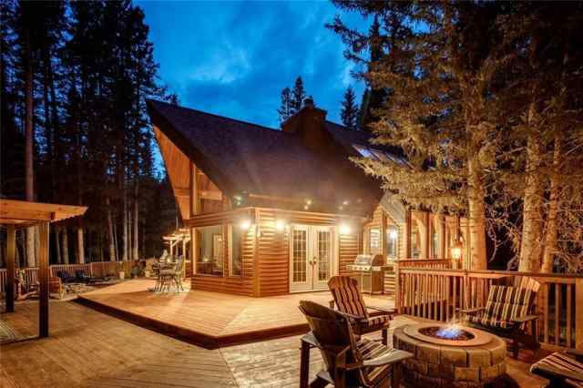 MLS® #C4294068 40 Mountain Lion Pl T0L 0K0 Bragg Creek