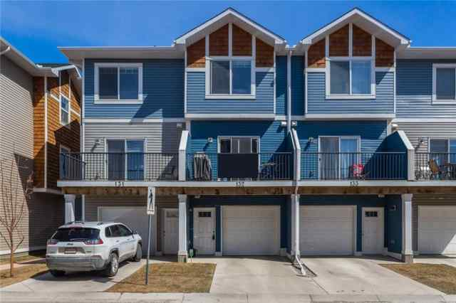 #132 2802 KINGS HEIGHTS GA SE in Ravenswood Airdrie MLS® #C4294255