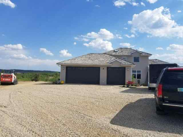 8 VILLOSA RIDGE WY  in Springbank Links Rural Rocky View County MLS® #C4294453