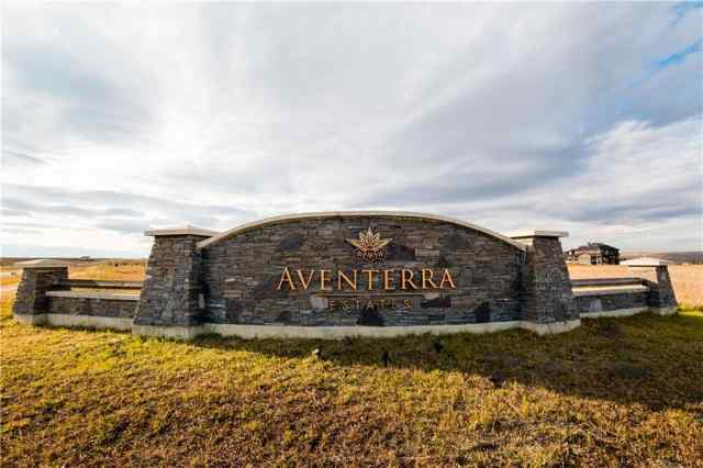MLS® #C4294488 16 Aventerra WY  T3Z 0A9 Rural Rocky View County