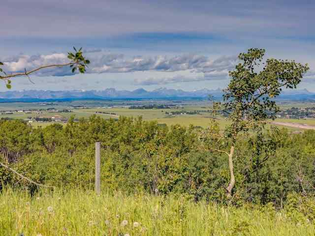 244296 ARTISTS VIEW Gate  in  Rural Rocky View County MLS® #C4294609