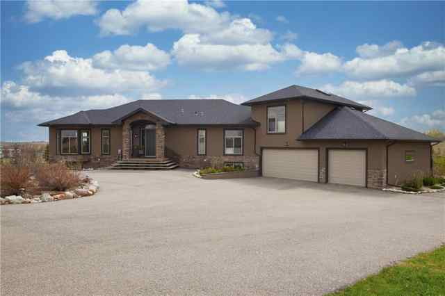 16211 262 Avenue E in NONE Rural Foothills County MLS® #C4294617