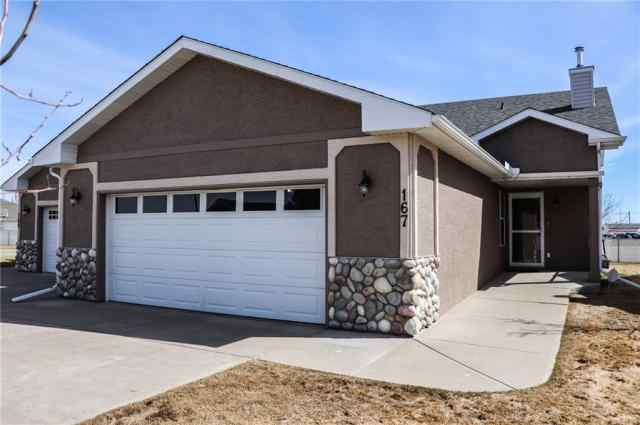 167 Westlake Ba in Strathmore Lakes Estates Strathmore MLS® #C4294718