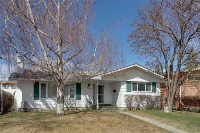 307 Whitney Crescent SouthEast in  Calgary MLS® #C4294752
