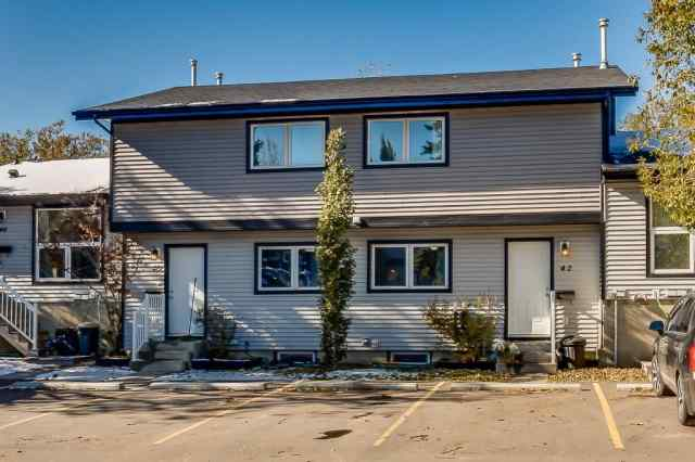 #42 51 Big Hill WY Se in Big Springs Airdrie MLS® #C4294757